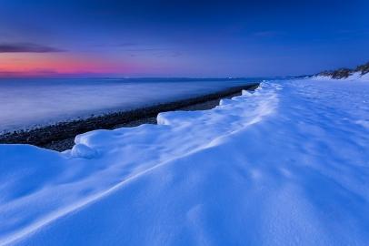 Winter Cape Cod
