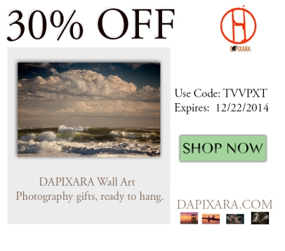 Discount code for wall art & gifts